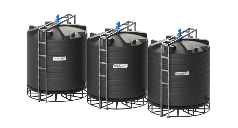 Enduramaxx Sludge Storage Tank Design