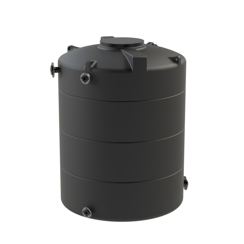 Enduramaxx Water Treatment Tank