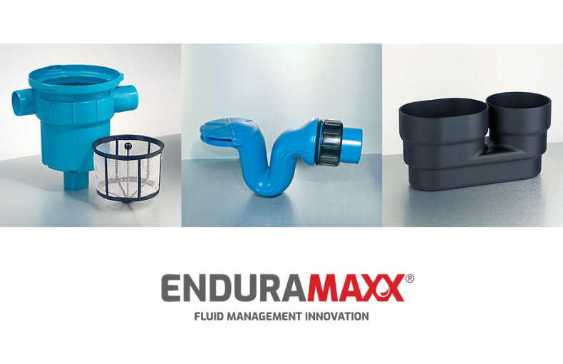 Why Choose Enduramaxx For Water Tanks And Fittings
