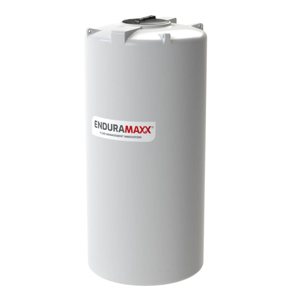1722085 2,500 Litre Industrial Water Tank Natural