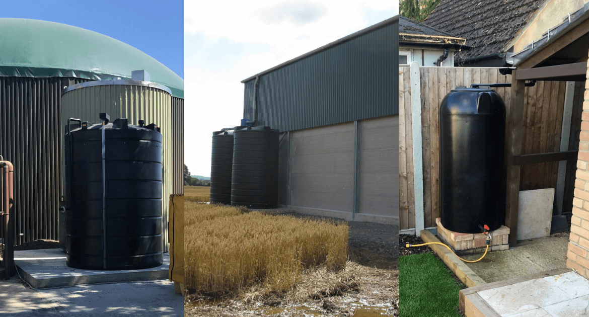 Which Type of Storage Tank is Best?
