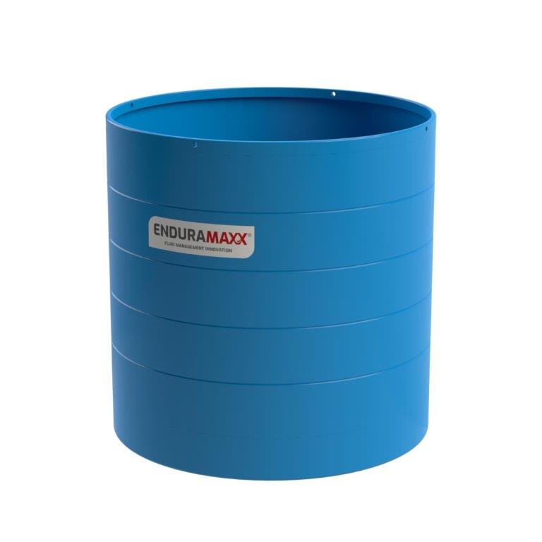 172029 15,000 Litre Open Top Tank - Blue (1)