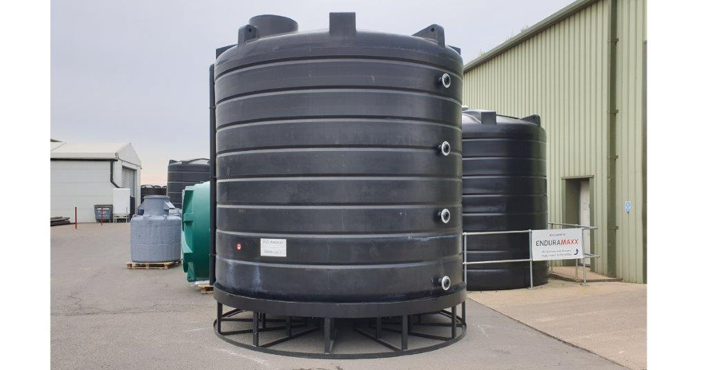 Effluent Sludge Storage Tanks, Why There Used