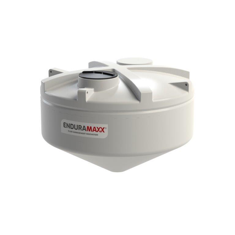 Enduramaxx 1752043002 6000 Litre 30 Degree Cone Tank - Natural