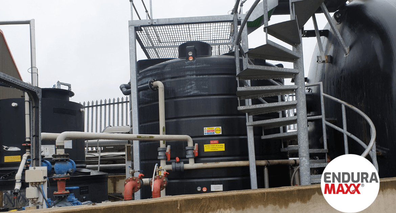 Enduramaxx Chemical Core Products Tank Range