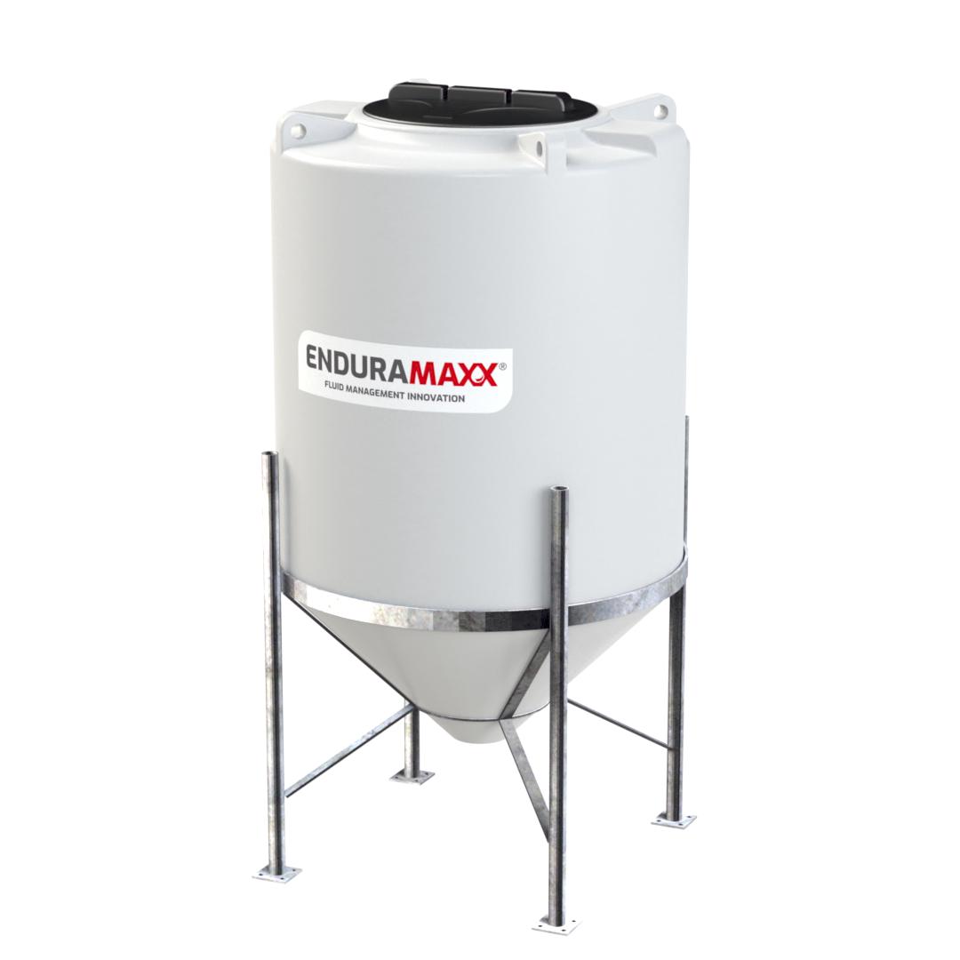 Enduramaxx Conical Biofuel Wash Tanks