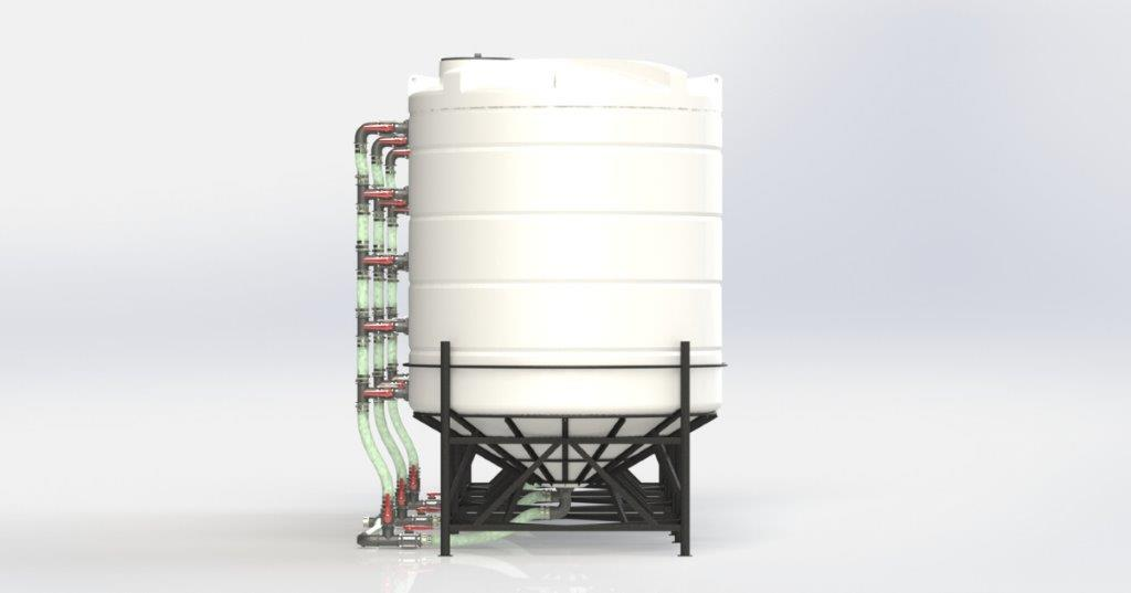 Enduramaxx Primary Settlement Tanks In Water Treatment, why they are used 2