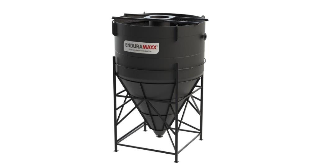 Enduramaxx Clarification Tanks, How do they work