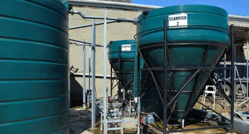 Enduramaxx Effluent & Wastewater Treatment Processes