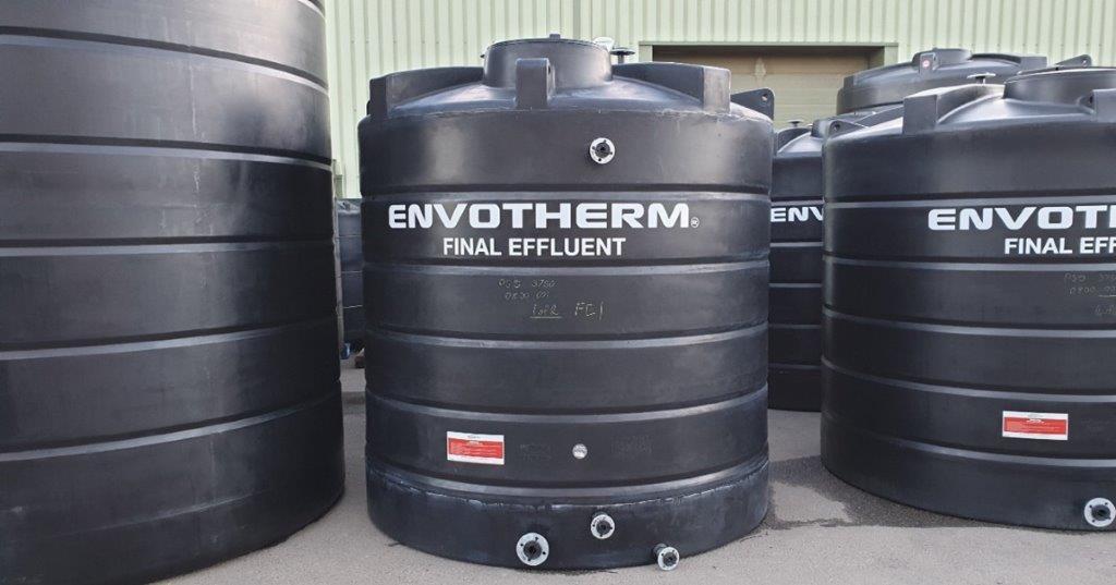 Enduramaxx Made to Measure Chemical Tanks