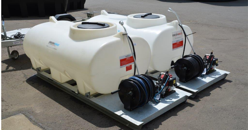 Enduramaxx Plant Watering Water Bowsers, a buyers guide