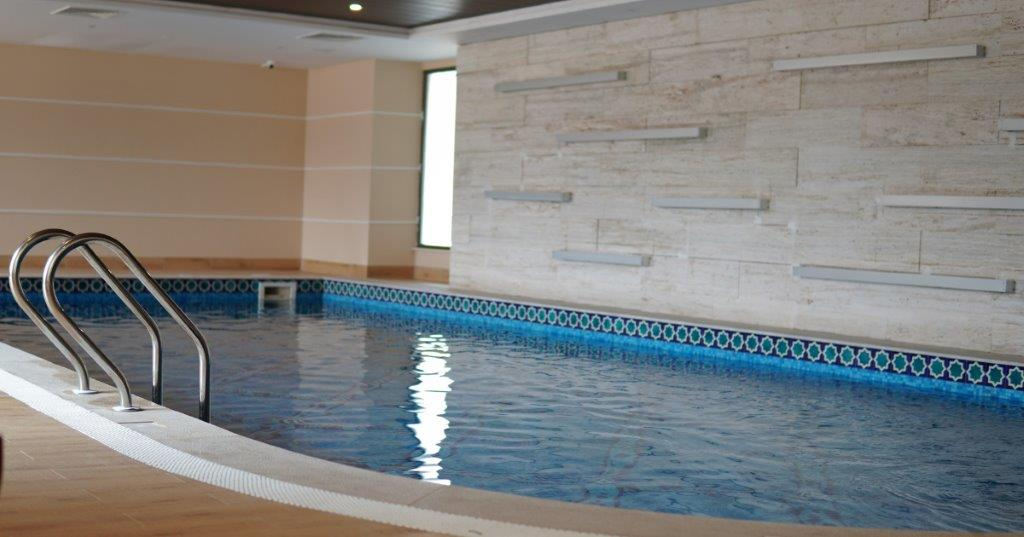 Enduramaxx Swimming Pool Chemical Storage Best Practices