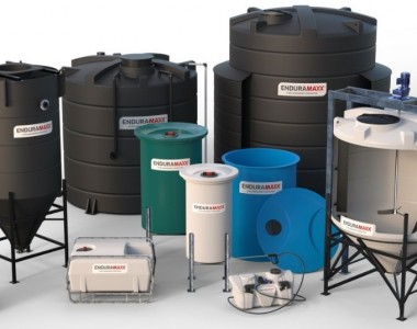 Enduramaxx Uses for liquid storage tanks