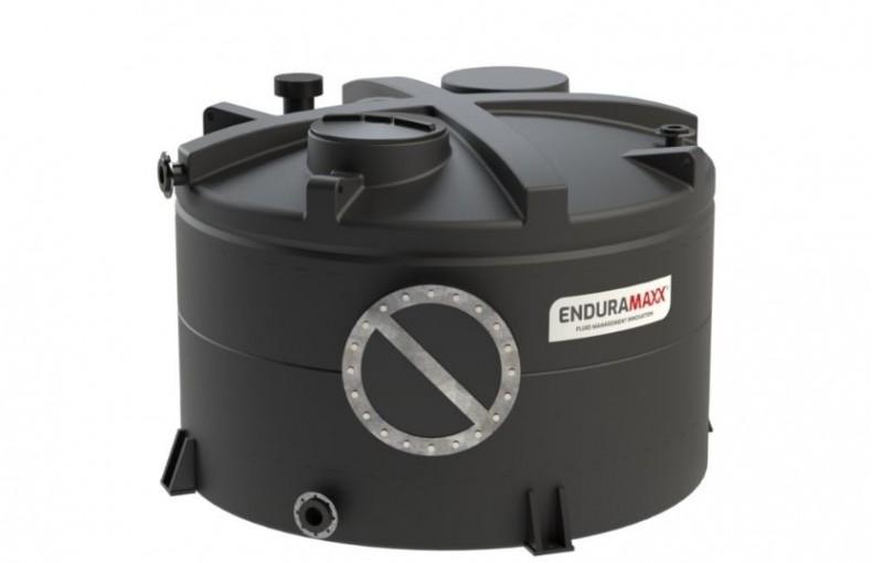 Enduramaxx Food Waste Storage Tanks For The Food Industry