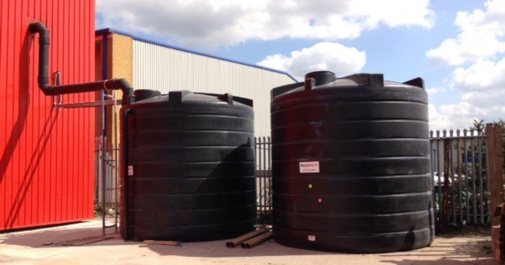 Enduramaxx How Rainwater Technology Can Benefit Your Business