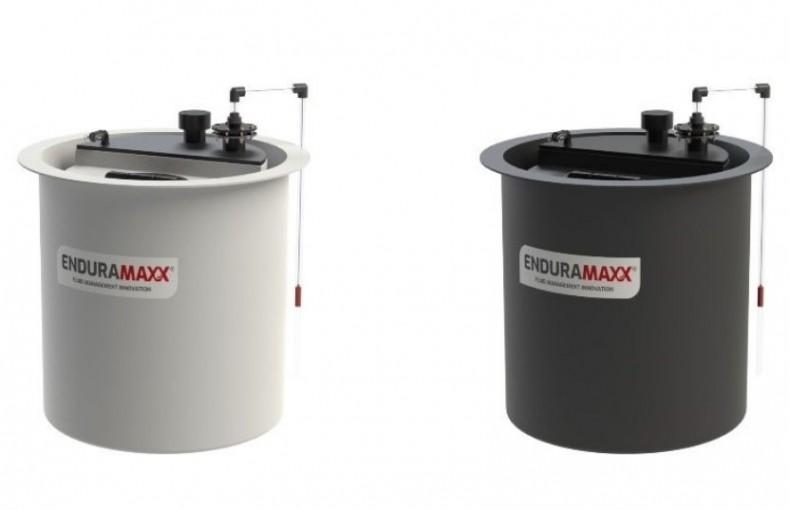 Enduramaxx Open Bund Tanks for Chemical Dosing Systems
