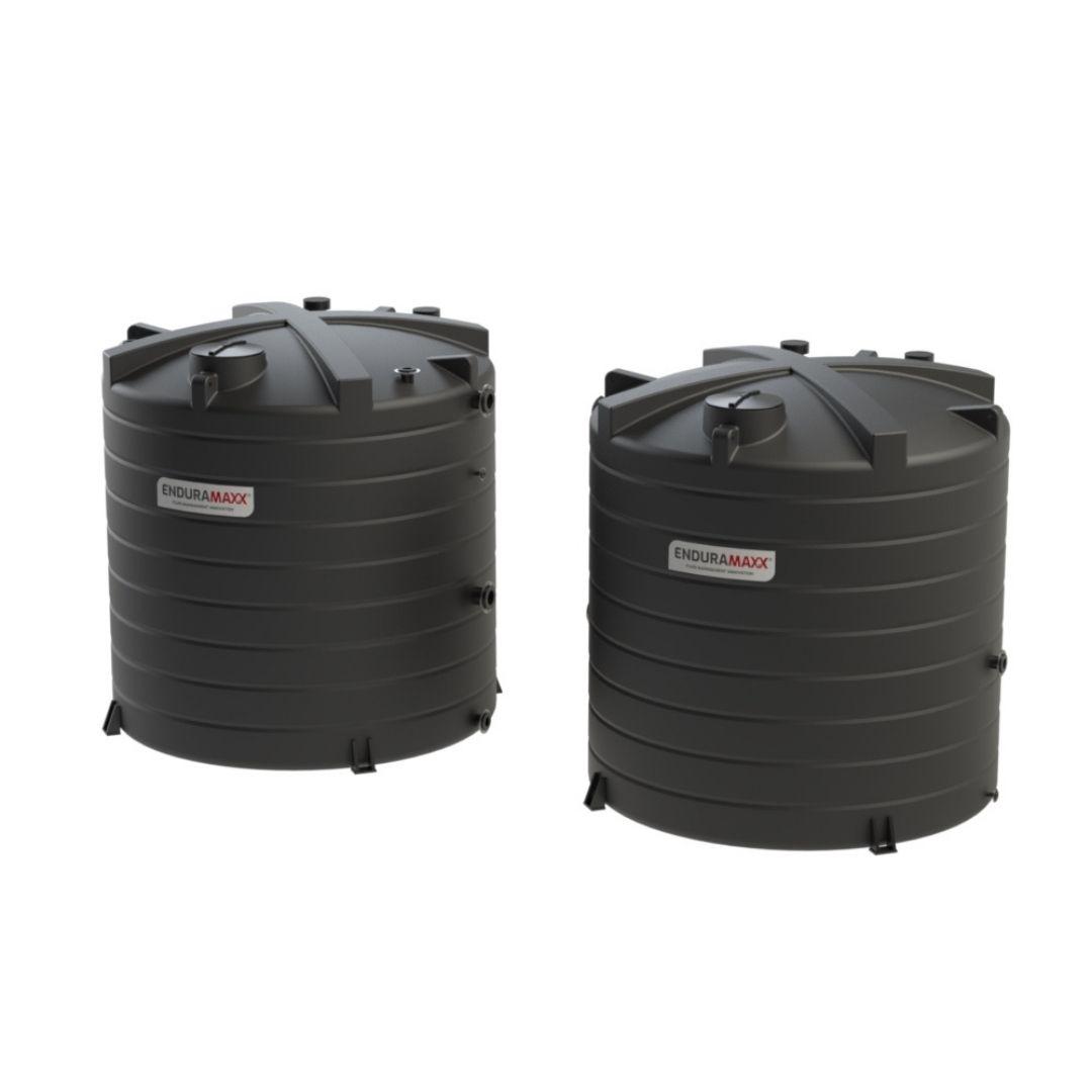 Enduramaxx Biomass Feed & Process Tanks