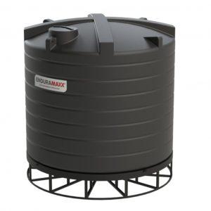 Enduramaxx Conical Biomass Feed Tanks