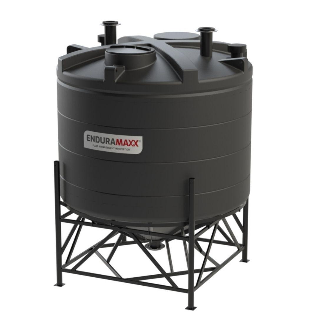 Enduramaxx Conical Biomass Separation Tanks