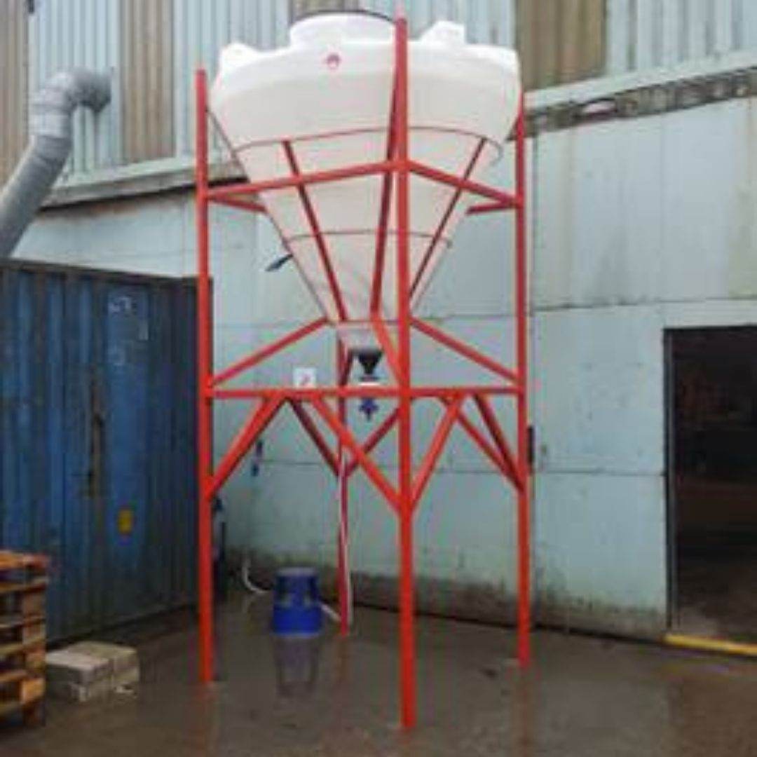 Enduramaxx Conical Hydrosizer
