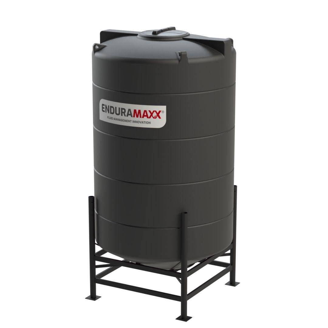 Enduramaxx Conical Water Treatment Tanks