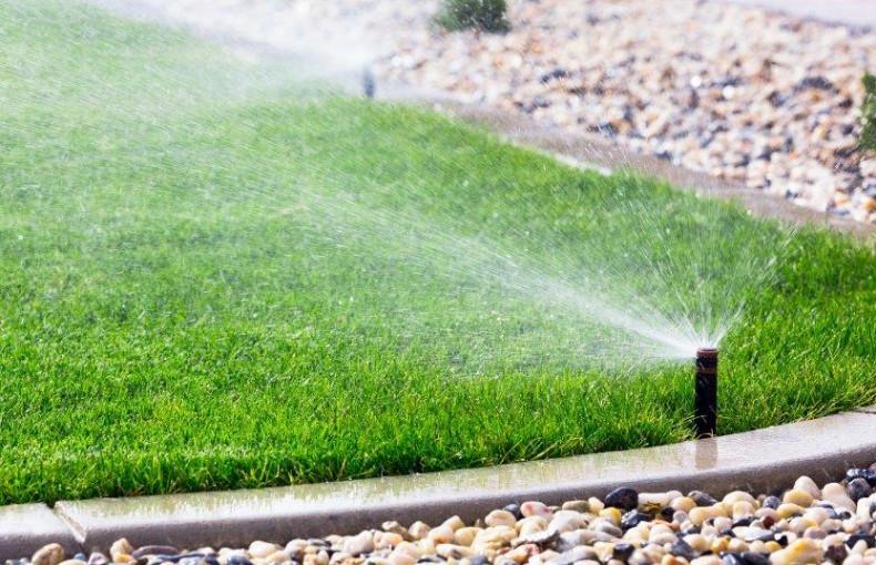 Enduramaxx Do I need a CAT5 Break Tank for an irrigation system