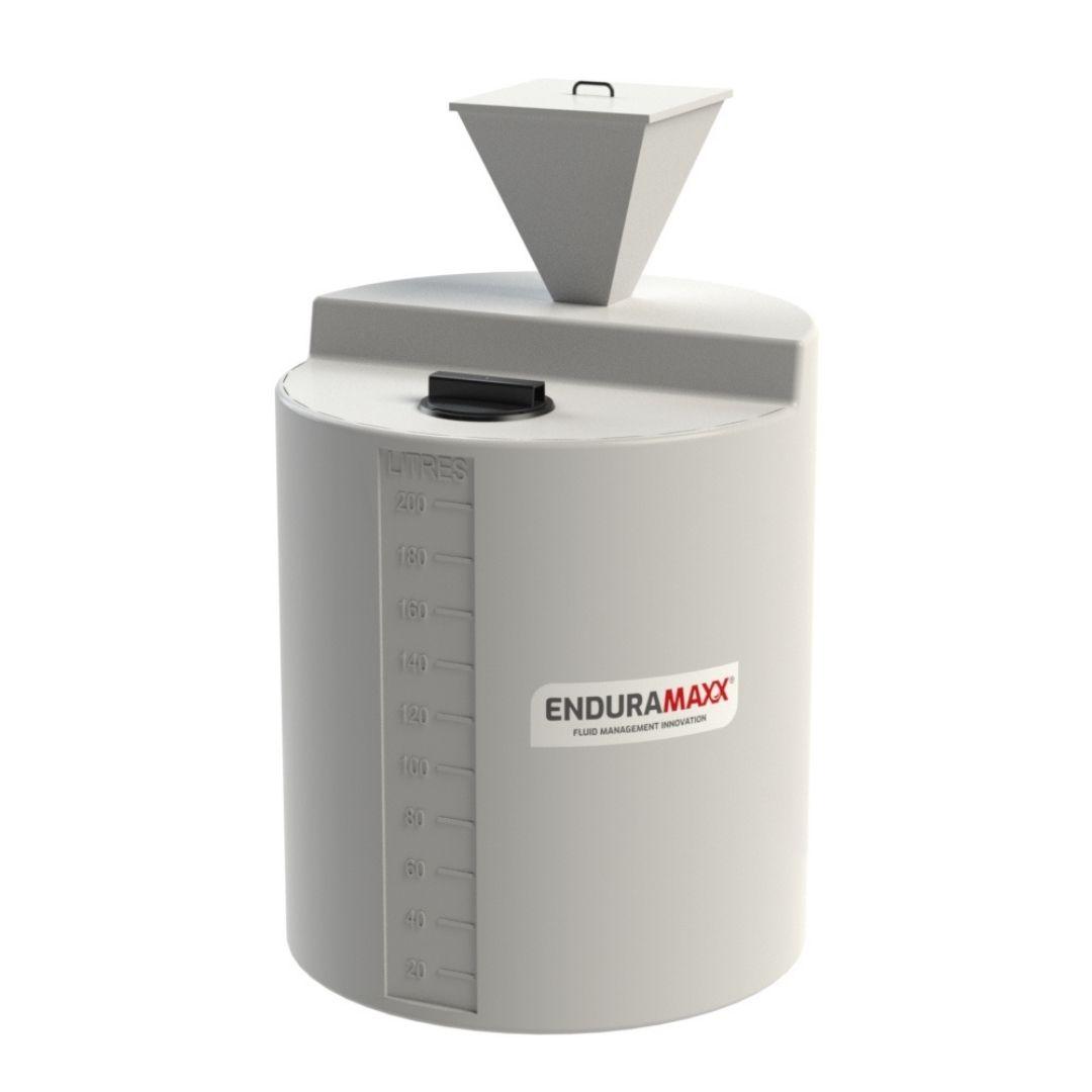 Enduramaxx Dosing Tank Fabricated Hopper