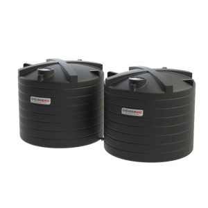 Large Plastic Water Tanks