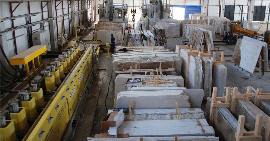 Enduramaxx Recycling wastewater in the stone, marble & granite cutting industry (2)