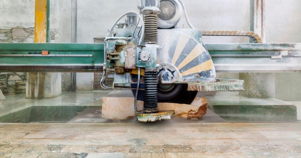 Enduramaxx Recycling wastewater in the stone, marble & granite cutting industry (4)