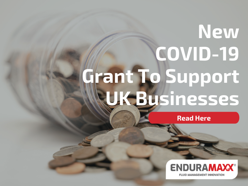 New COVID-19 Grant To Support UK Businesses