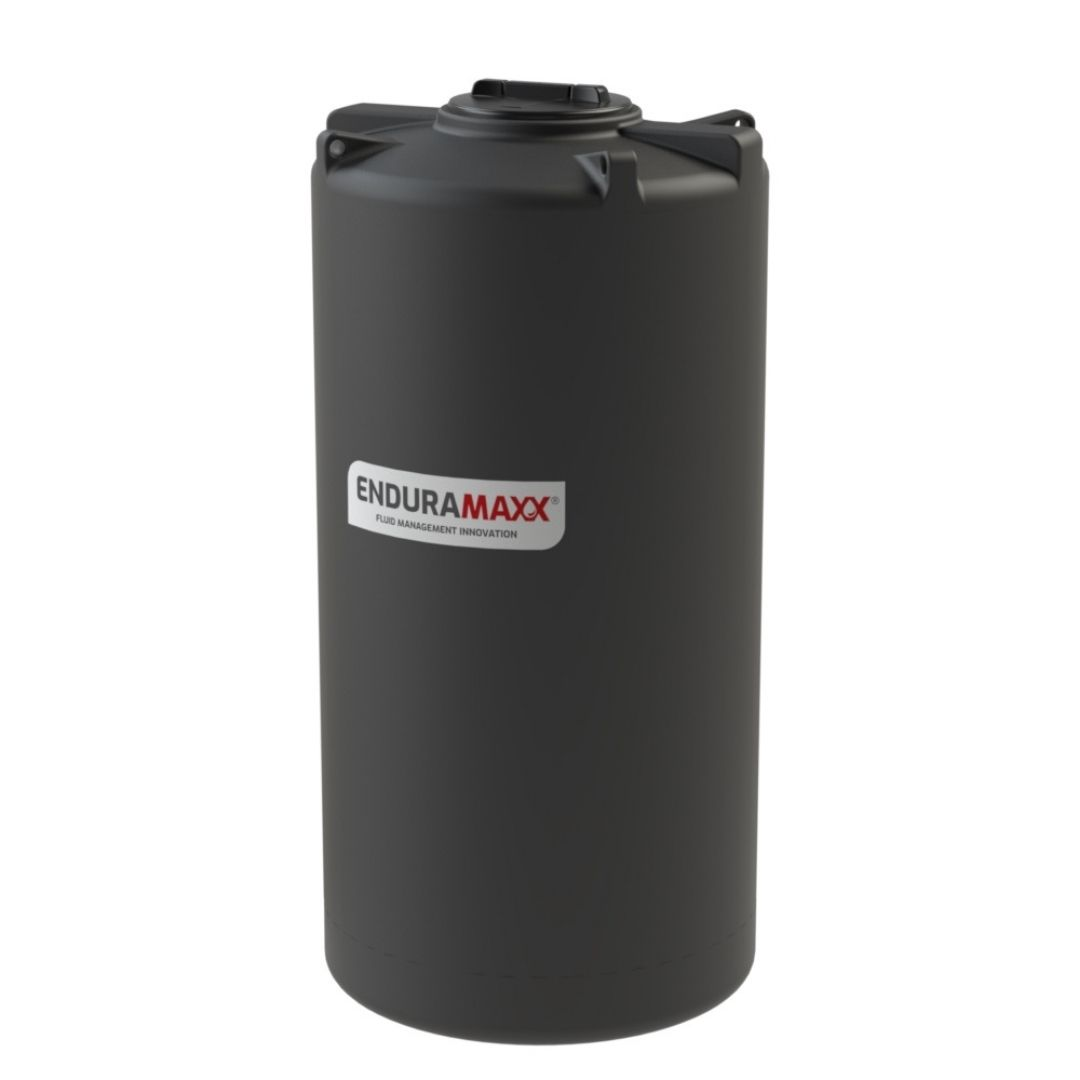 172511-1050 LItre Rainwater Tanks - Black