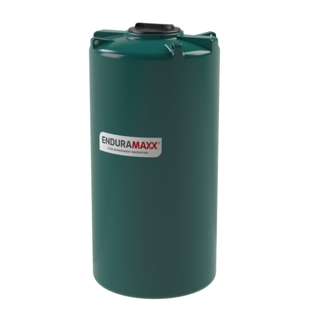 172511-1050 LItre Rainwater Tanks - Green