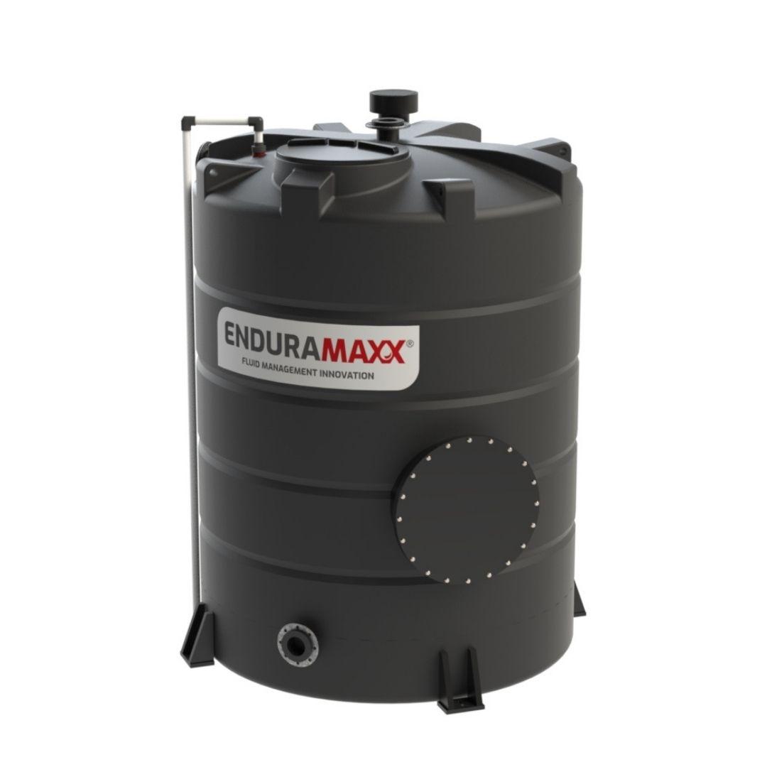 Enduramaxx Brine Reclamation Bulk Salt Dump Water Tank
