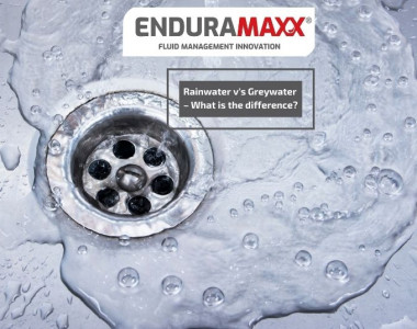 Enduramaxx Rainwater v's Greywater – What is the difference