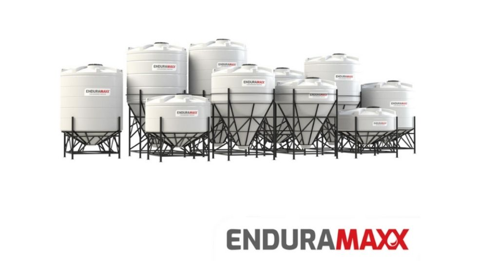 Enduramaxx Why are cone bottom tanks used for brewing, mixing, chemicals and wastewater settlement