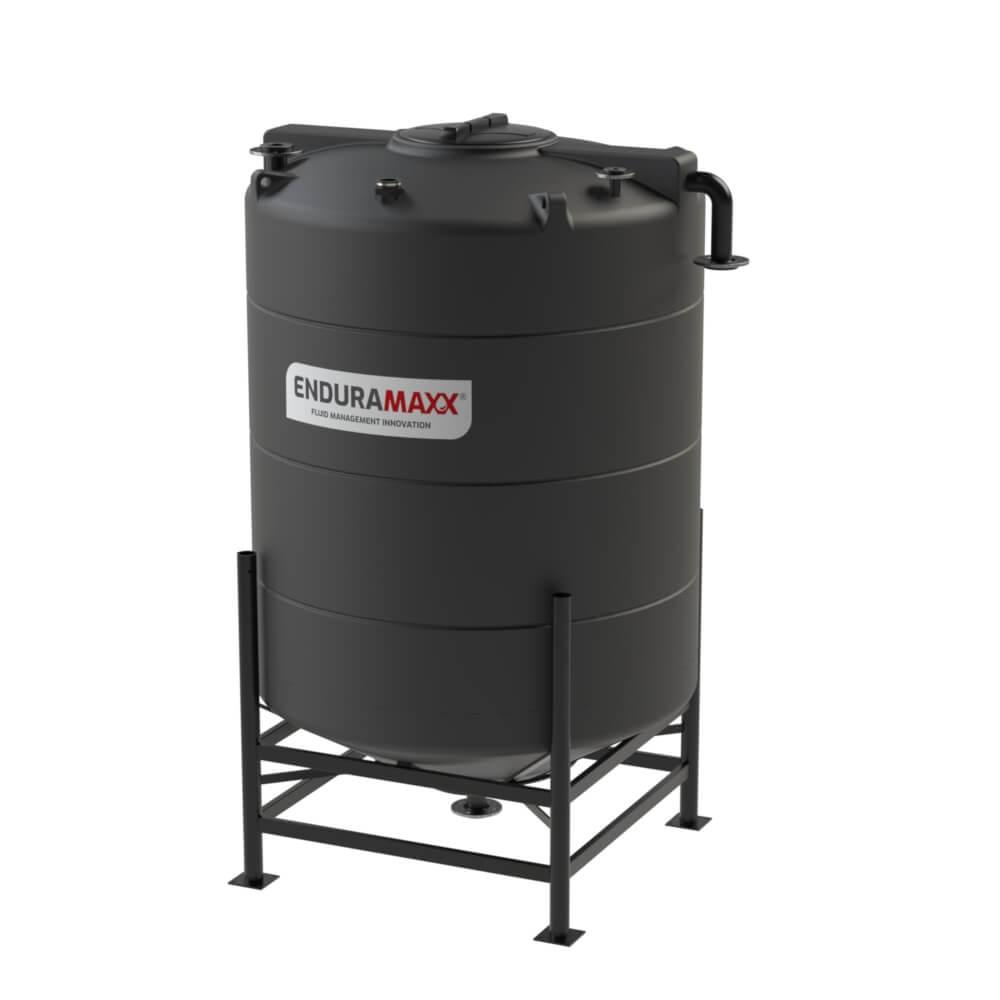 Enduramaxx Conical Permeate Storage Tank