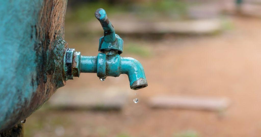 Enduramaxx Rainwater harvesting – sustainable solution, sustainable future